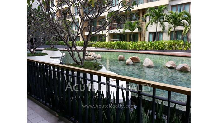 Condominium  for rent Baan Sansuk Hua Hin. image2