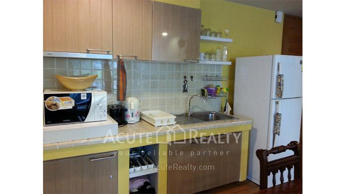 Condominium  for rent Baan Sansuk Hua Hin. image5