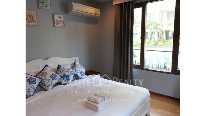 Condominium  for rent Baan Sansuk Hua Hin. image6