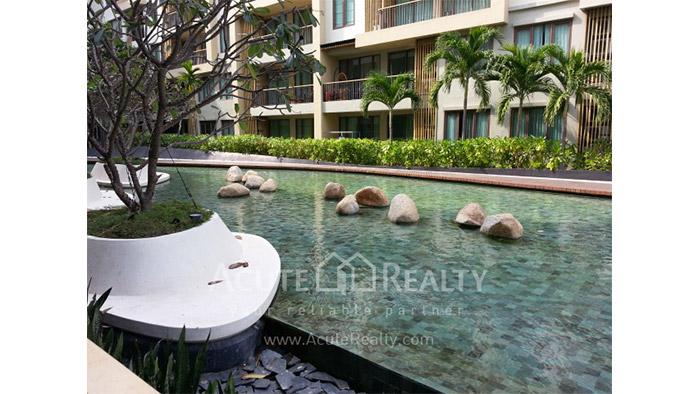 Condominium  for rent Baan Sansuk Hua Hin. image8