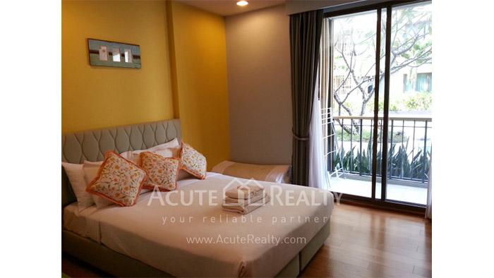 Condominium  for rent Baan Sansuk Hua Hin. image12