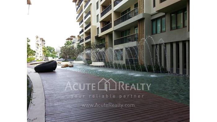 Condominium  for rent Baan Sansuk Hua Hin. image16