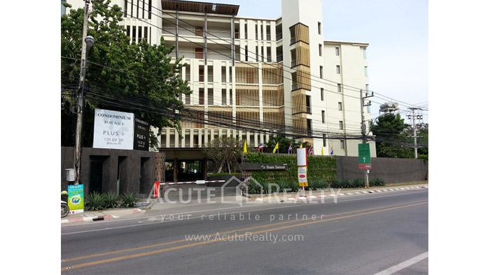 Condominium  for rent Baan Sansuk Hua Hin. image17
