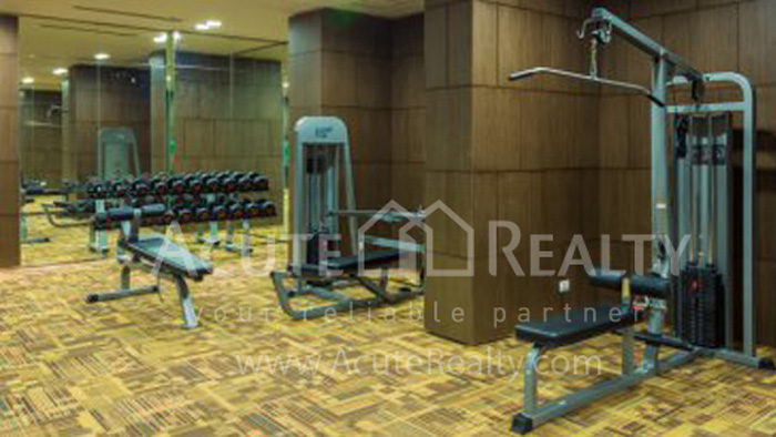 Condominium  for sale Equinox Phaholyothin-Vibhavadi image19