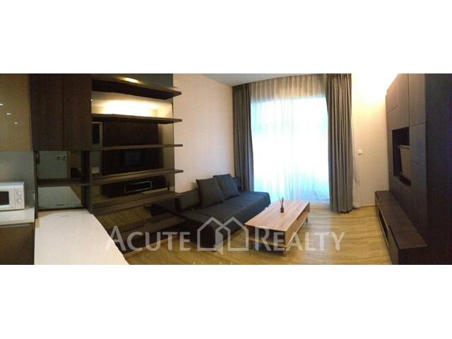 Condominium  for rent Siri at Sukhumvit Thonglor image5