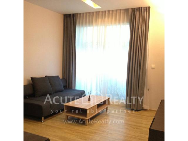 Condominium  for rent Siri at Sukhumvit Thonglor image6
