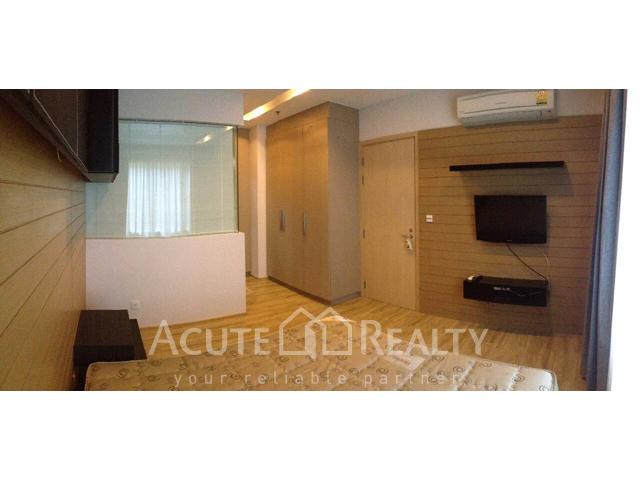 Condominium  for rent Siri at Sukhumvit Thonglor image8