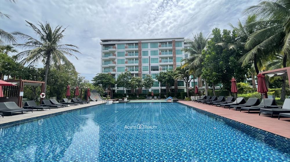 Condominium  for sale & for rent Amari Residences Hua Hin Hua Hin image0
