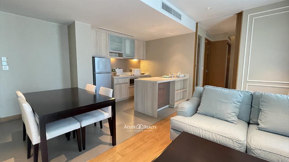 Condominium  for sale & for rent Amari Residences Hua Hin Hua Hin image2