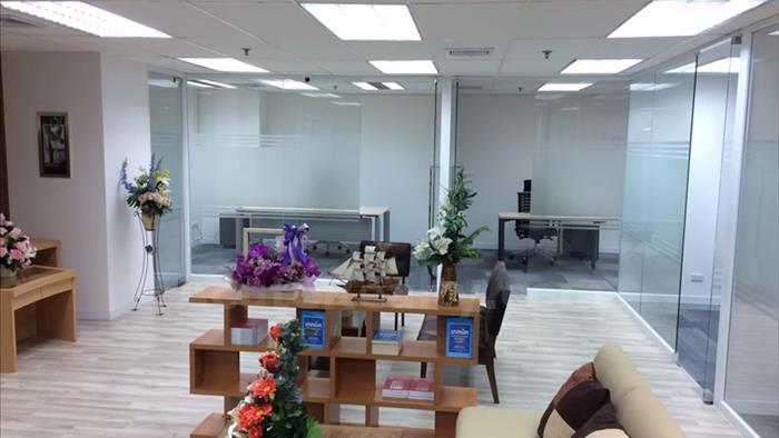 Office Space  for sale & for rent Sukhumvit 21, Asoke image0
