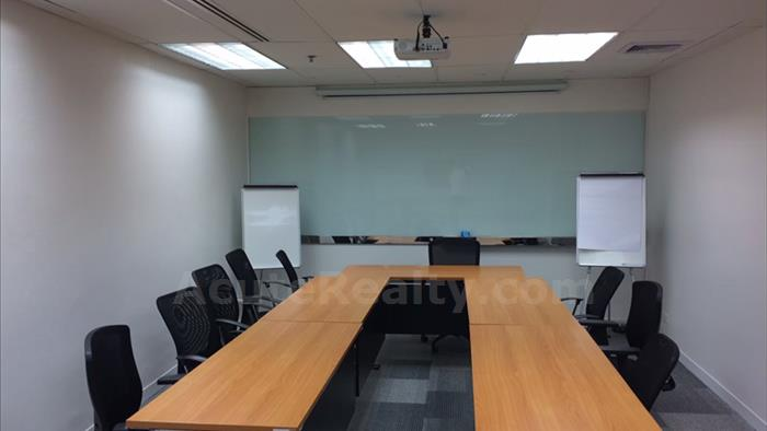 Office Space  for sale & for rent Sukhumvit 21, Asoke image2
