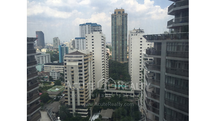 Office Space  for sale & for rent Sukhumvit 21, Asoke image5