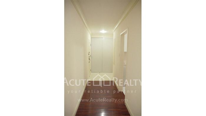 Condominium  for rent Mitrkorn Mansion Rajdamri image0