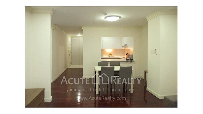 Condominium  for rent Mitrkorn Mansion Rajdamri image1