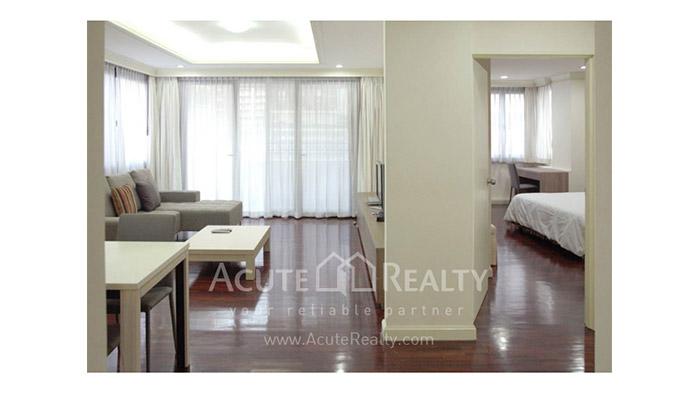 Condominium  for rent Mitrkorn Mansion Rajdamri image2