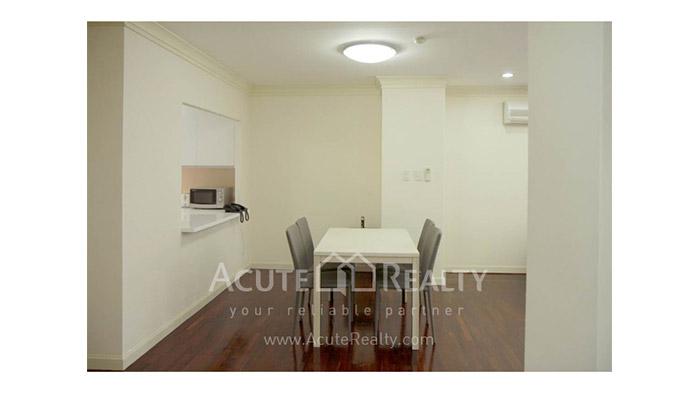 Condominium  for rent Mitrkorn Mansion Rajdamri image3