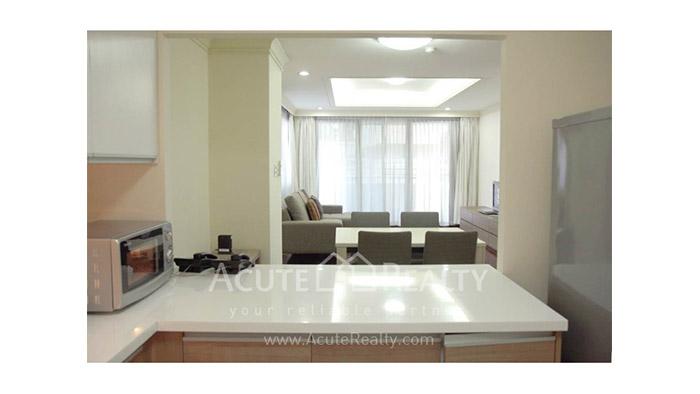 Condominium  for rent Mitrkorn Mansion Rajdamri image5