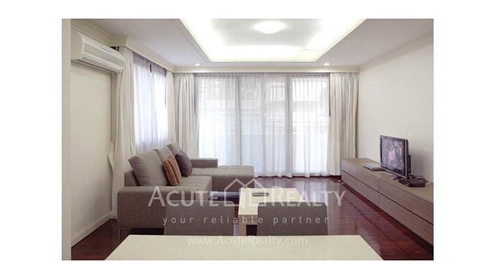 Condominium  for rent Mitrkorn Mansion Rajdamri image6