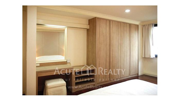 Condominium  for rent Mitrkorn Mansion Rajdamri image8