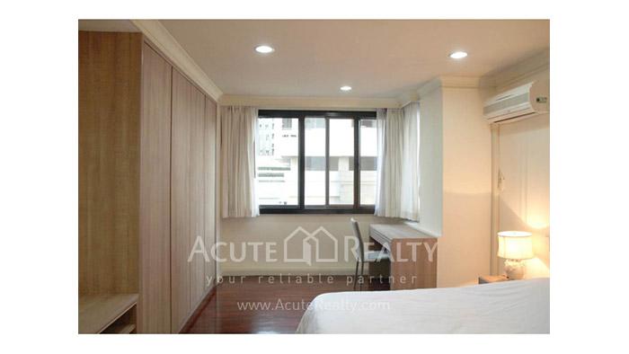 Condominium  for rent Mitrkorn Mansion Rajdamri image9