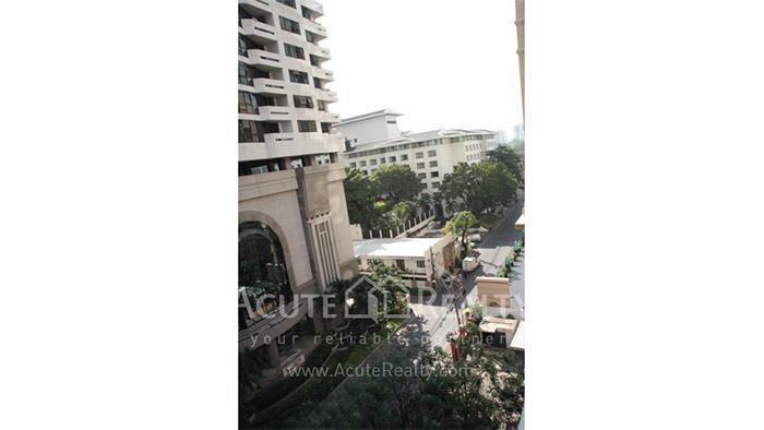 Condominium  for rent Mitrkorn Mansion Rajdamri image10