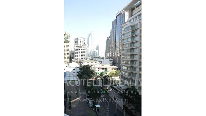 Condominium  for rent Mitrkorn Mansion Rajdamri image11