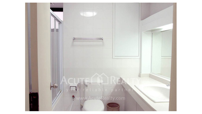 Condominium  for rent Mitrkorn Mansion Rajdamri image12