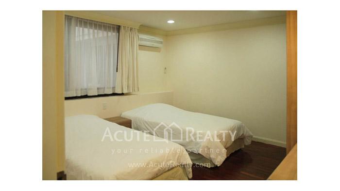 Condominium  for rent Mitrkorn Mansion Rajdamri image13