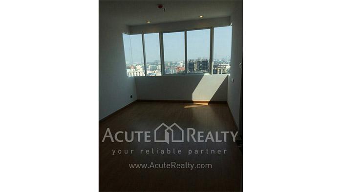 Condominium  for sale Supalai Wellington Ratchadaphisek image1