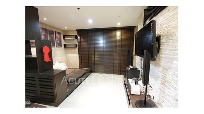 Condominium  for sale Life @ Ratchada - Suthisan Suthisarn, image1