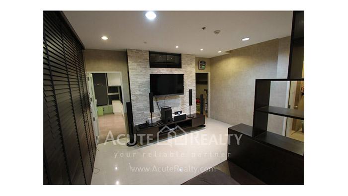 Condominium  for sale Life @ Ratchada - Suthisan Suthisarn, image3