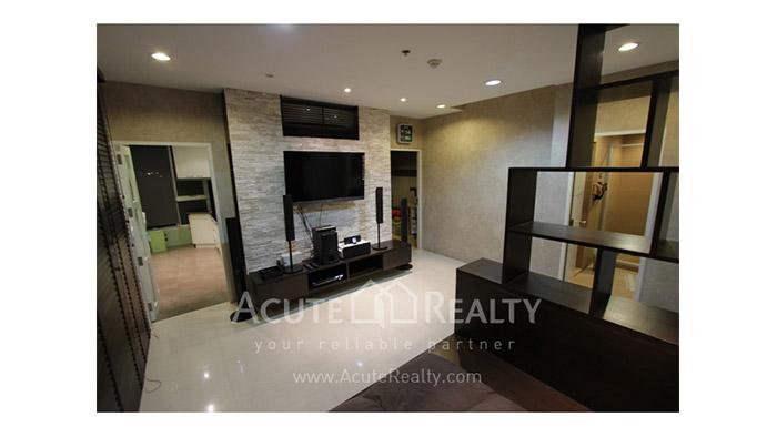 Condominium  for sale Life @ Ratchada - Suthisan Suthisarn, image4