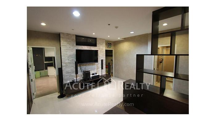 Condominium  for sale Life @ Ratchada - Suthisan Suthisarn, image5