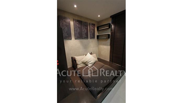 Condominium  for sale Life @ Ratchada - Suthisan Suthisarn, image6
