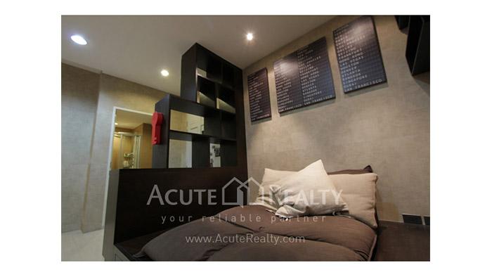 Condominium  for sale Life @ Ratchada - Suthisan Suthisarn, image7