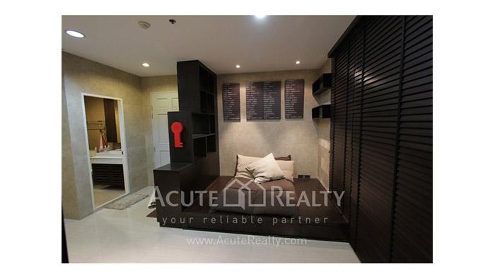 Condominium  for sale Life @ Ratchada - Suthisan Suthisarn, image8