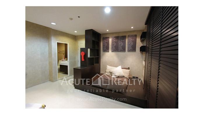 Condominium  for sale Life @ Ratchada - Suthisan Suthisarn, image9