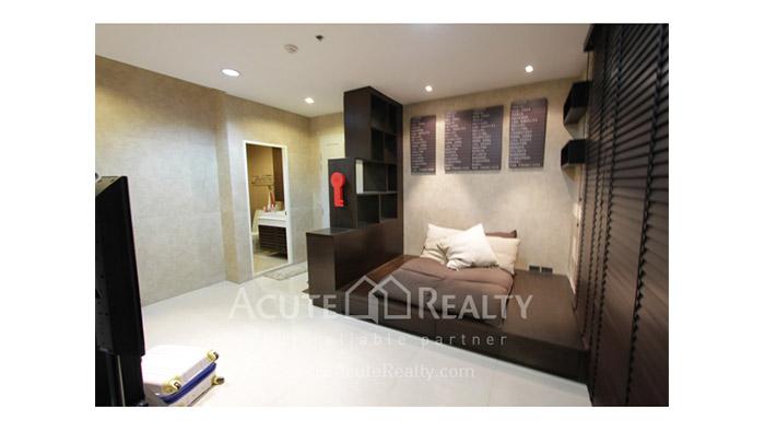 Condominium  for sale Life @ Ratchada - Suthisan Suthisarn, image10