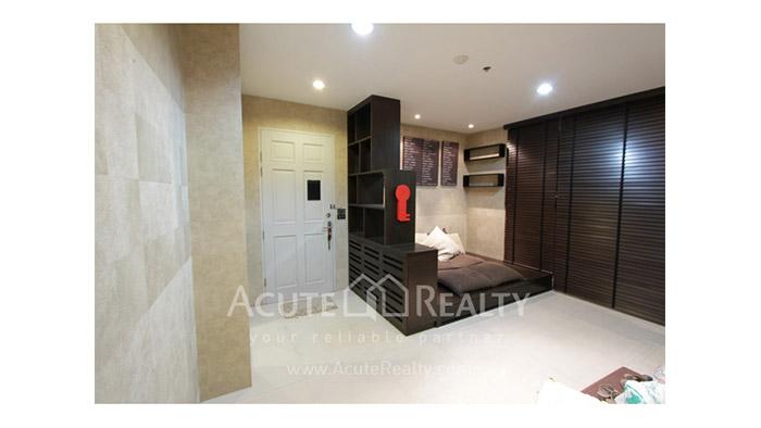 Condominium  for sale Life @ Ratchada - Suthisan Suthisarn, image11