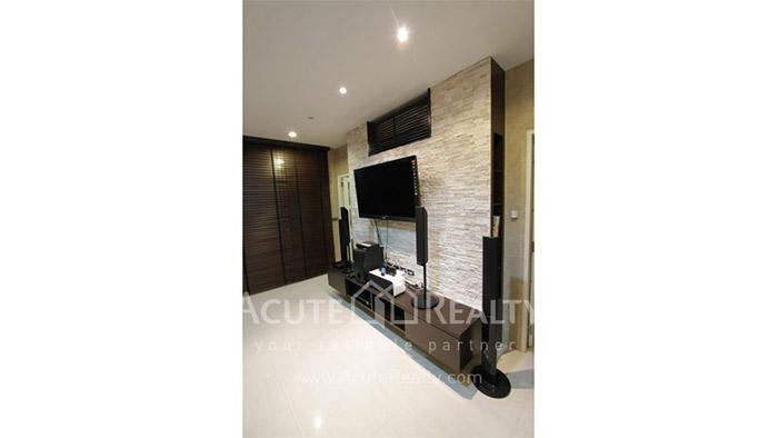 Condominium  for sale Life @ Ratchada - Suthisan Suthisarn, image12