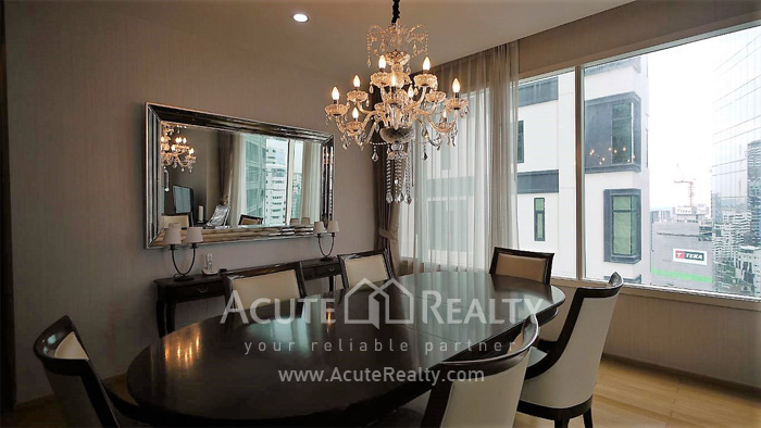 Condominium  for rent 39 by Sansiri Sukhumvit 39 image1