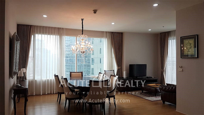Condominium  for rent 39 by Sansiri Sukhumvit 39 image9