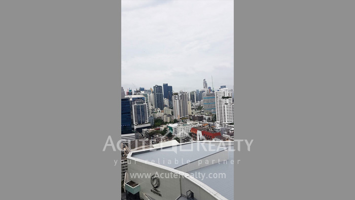 Condominium  for rent 39 by Sansiri Sukhumvit 39 image18