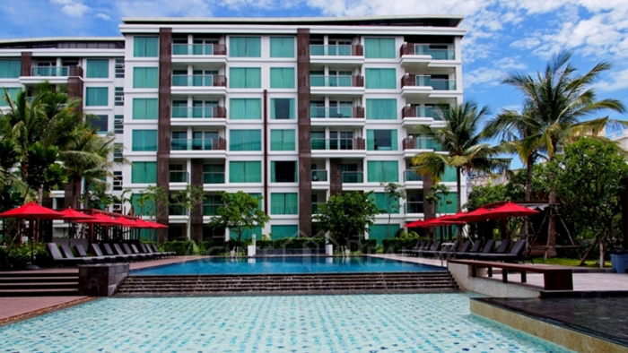 Condominium  for sale Amari Residences Hua Hin Hua Hin image16