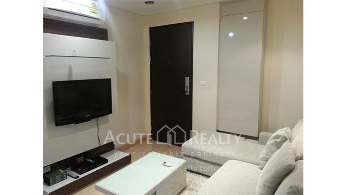Condominium  for sale The Address Pathumwan Petchaburi  image0