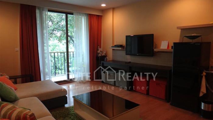 Condominium  for sale & for rent Baan Sansuk Hua Hin image0