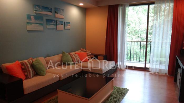 Condominium  for sale & for rent Baan Sansuk Hua Hin image2