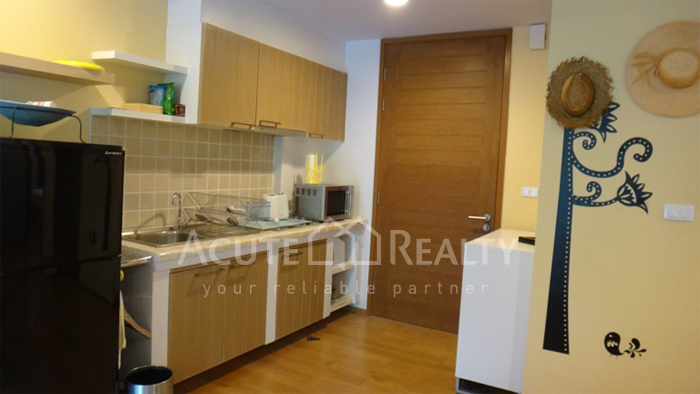 Condominium  for sale & for rent Baan Sansuk Hua Hin image4