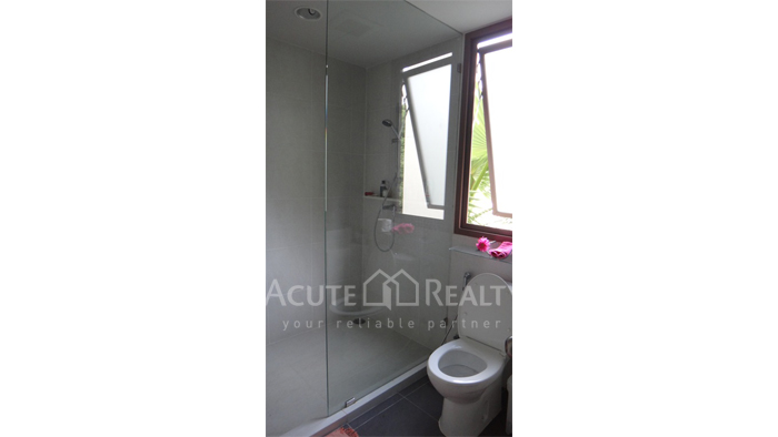 Condominium  for sale & for rent Baan Sansuk Hua Hin image11
