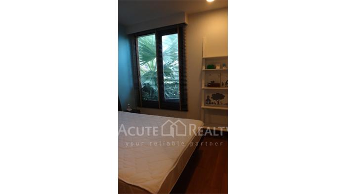 Condominium  for sale & for rent Baan Sansuk Hua Hin image13